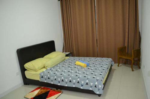 Idaman Savanna Guesthouse, Hulu Langat