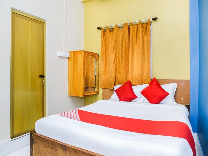 OYO 39921 Hotel Residency, Gomati