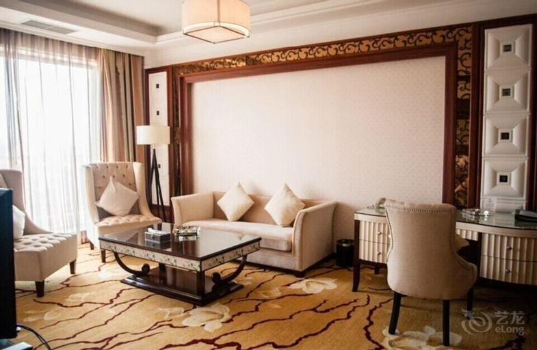 Jiangjunshi Hot Spring Hotel, Dalian