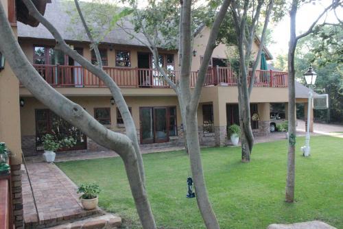 Boschenvaal Villa - River Lodge, Fezile Dabi