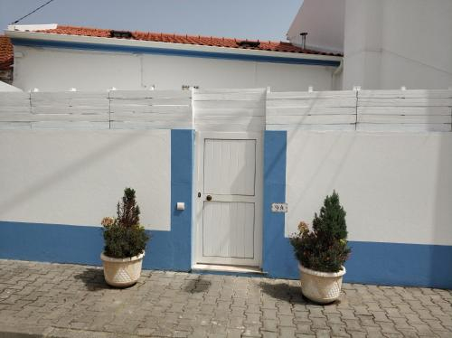 Mike's Guest House, Peniche