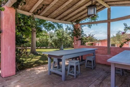 Holiday Home Villa Almancil, Loulé