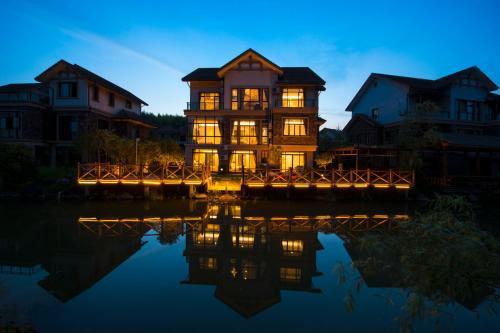 Floral Hotel Shuizhuang Inn, Nanping