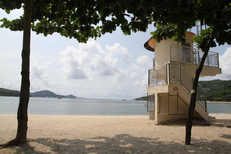 Seaview Holiday Resort, Lantau Islands