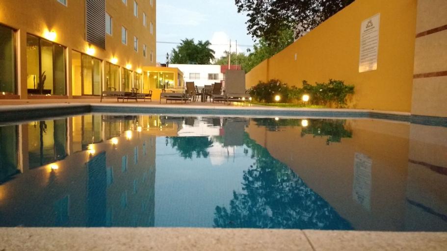 MISOL-HA HOTEL, Mérida