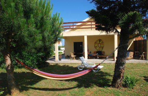 omassim yoga surf house, Mafra