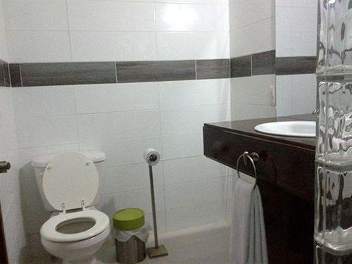 Hotel La Cretonne, les Cayes