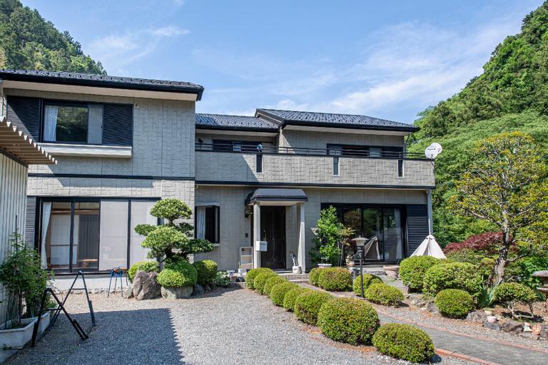 Hotel Takao Asile, Hachiōji