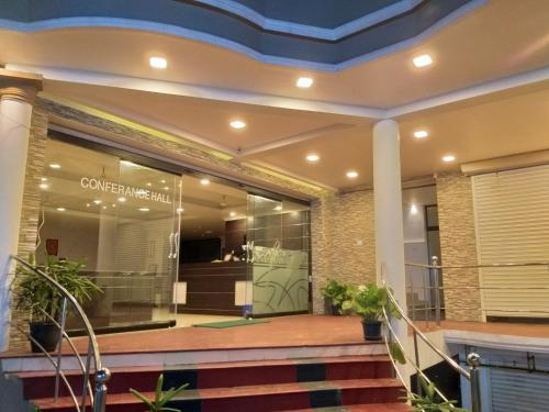 Tharangam residency, Pathanamthitta