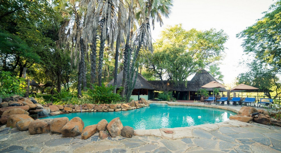 Maramba River Lodge, Livingstone