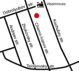 Vzlyot, Akhtubinskiy rayon