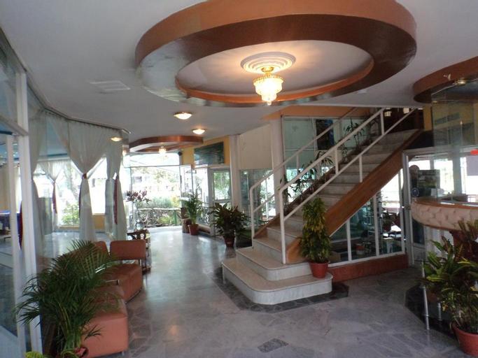 Hotel Hosteria La Quinta Resort, Rumiñahui
