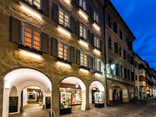 Boutiquehotel Suiteseven, Bolzano