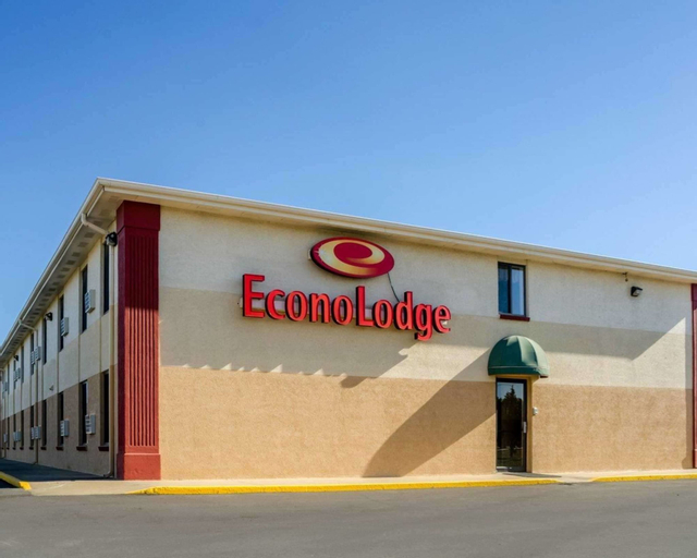 Econo Lodge Interstate 35 Exit 183, Franklin