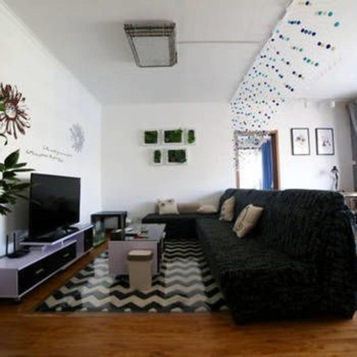 Furuide Apartment, Taiyuan