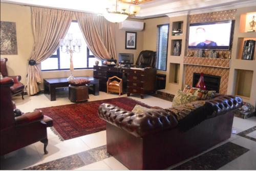 Nickmoer Exclusive Boutique Guest House, Gaborone