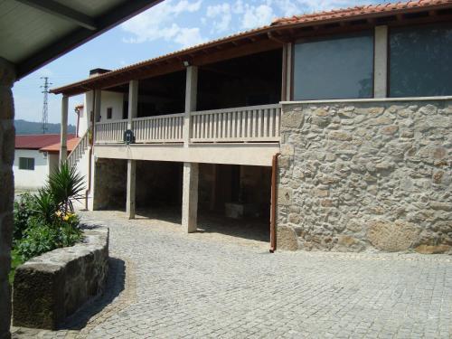 Quinta do Sobrado, Braga