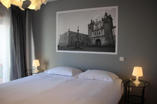 Viseu Exclusive Guest House, Viseu