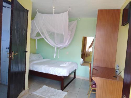 Gakwegori Guest Resort, Runyenjes