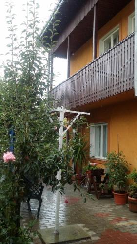 Casa de vacanta ANNA, Botosani
