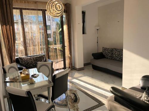 Gratia Luxury Apartament Mamaia Nord, Navodari