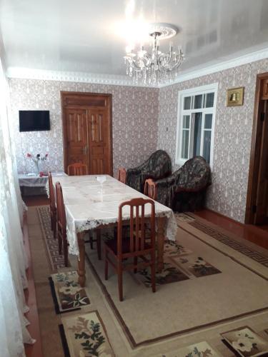 Дом для отпуска, İsmayıllı