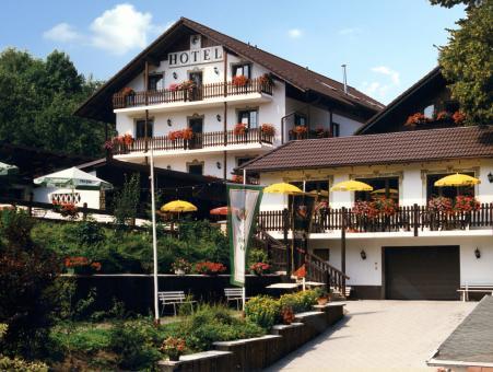 Jagerklause hotel-NEW, Schmalkalden-Meiningen