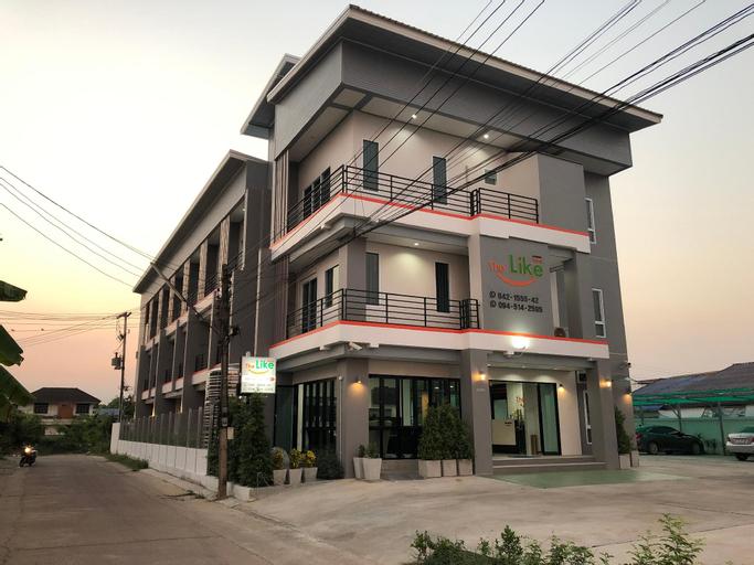 The Like hotel, Muang Udon Thani