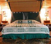 Samburu Serena Safari Lodge, Isiolo North