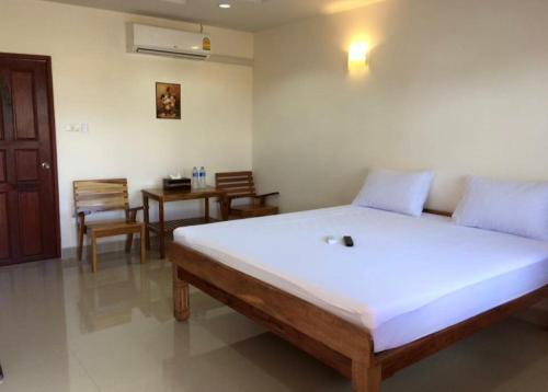 Chanida Resort, Tha Sae