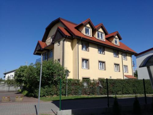 Villa Mewa, Koszalin
