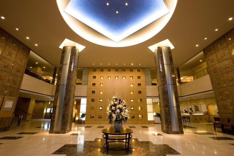 KKR Hotel Hakata, Fukuoka