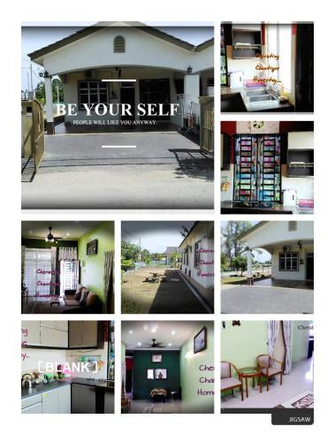 Cherating Chantique Homestay, Kuantan