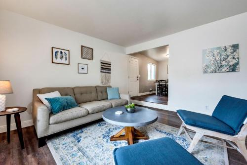 Remodeled Home 5 min to Airport/Downtown, Salt Lake