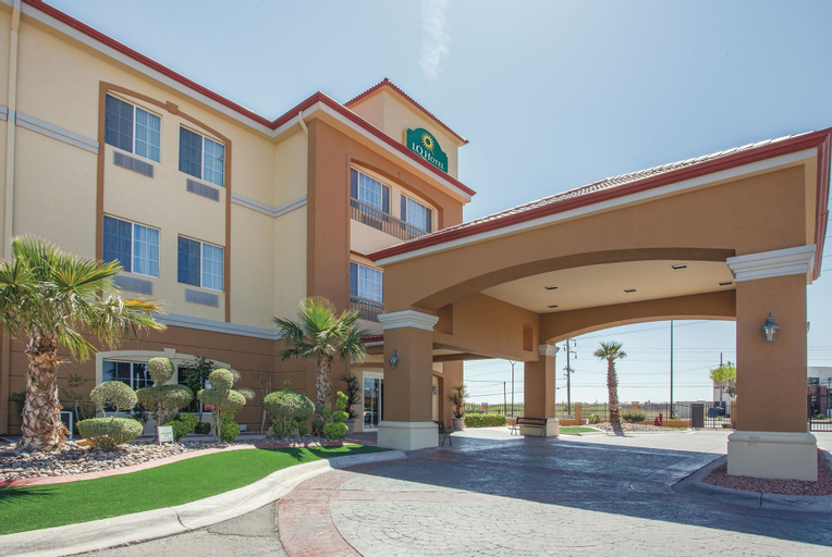 LQ Hotel by La Quinta Cd Juarez Near US Consulate, Juárez