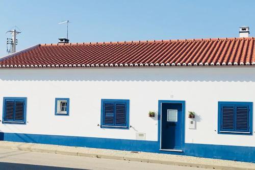 Casa Ribeirinha, Vidigueira