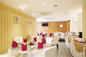 Bridal Tea House Hotel Ap Lei Chau, Southern