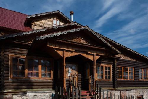 Гостевои дом Гусиныи Перелет, Kologrivskiy rayon