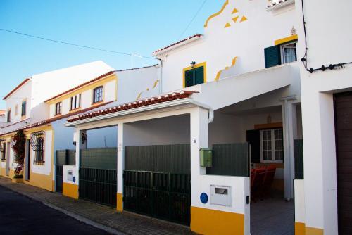 Milfontes Villa, Odemira