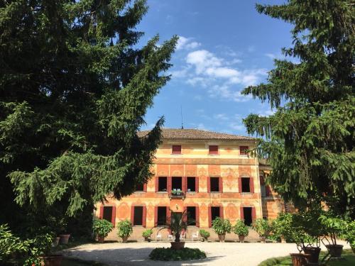 Villa Albuzio, Treviso