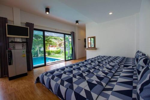 Phufah Resort, Muang Nong Bua Lam Phu