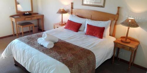 Castleburn Resort, Sisonke
