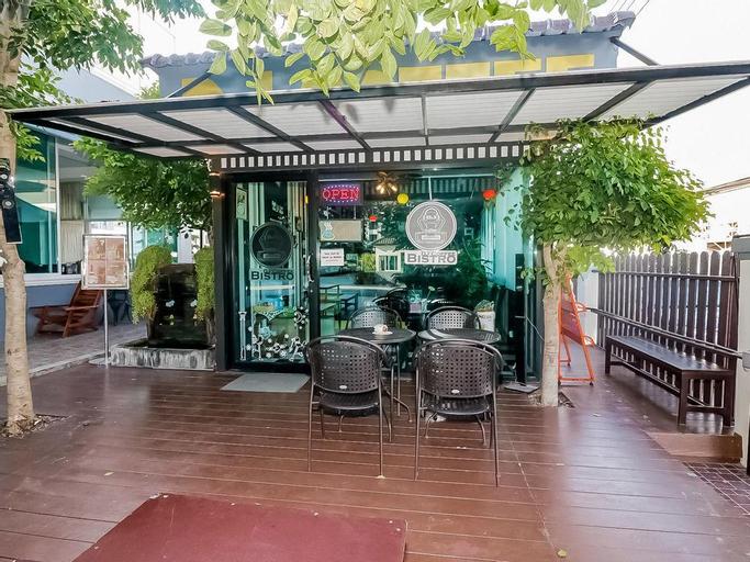 Nida Rooms Destination 40 Lat Krabang, Bang Plee