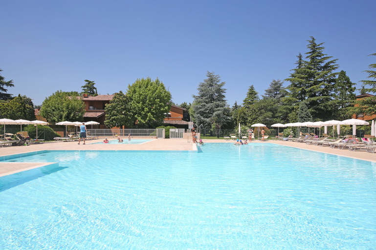 Appartamenti Punta Grò, Brescia
