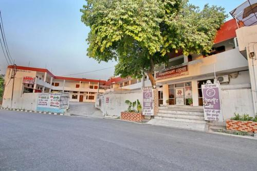 Paramount Lodge, Rupnagar