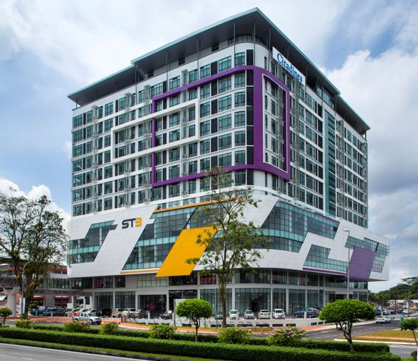 Citadines Uplands Kuching, Kuching