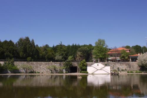 Casa do Lago, Amares