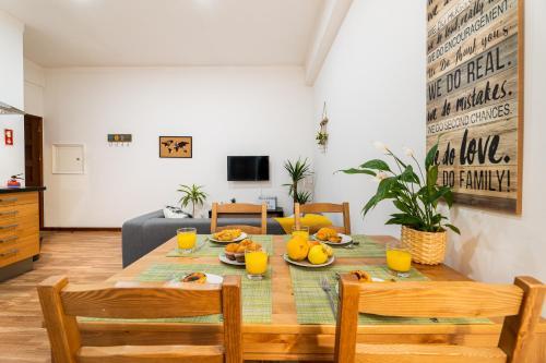 PB Bolhao Apartments - Free Parking, Porto