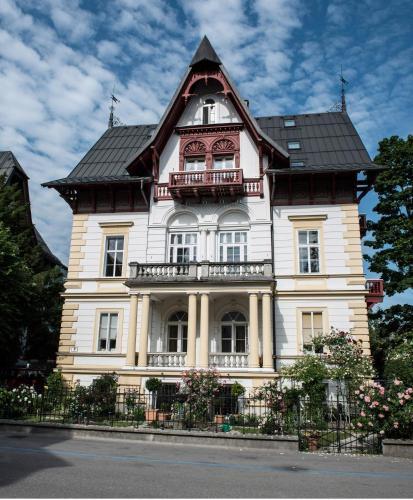 Apartments in Bad Ischl/Wolfgangsee 35485, Gmunden