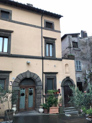 B&B A due passi dal Castello, Viterbo